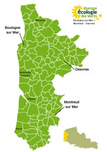 GROUPE LOCAL EELV BMD